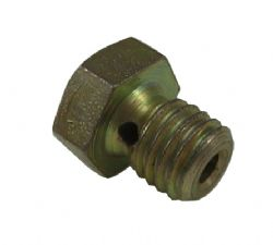 Fuel Injection Pump Bleed Screw Assy Large